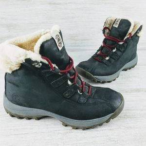 Timberland Outdoor Performance Boots